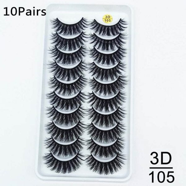 Women's False Eyelashes